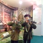 Военно-исторический клуб