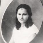 Дмитриенко Мария Константиновна.Работник почты.ПМОФ-258