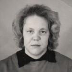 Накорякова Любовь Николаевна.Главный экономист Аксарковского рыбозавода.ПМОФ-294