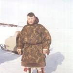 ПМНВФ-749 День оленевода, Ледков Иван Серафимович 1