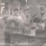 Повара школы- интернат.ПМОФ-650