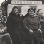 Работники Товопогольского рыбоучастка.ПМОФ-610