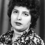 Зеленина Наталья Викторовна. Телефонистка РУС.ПМОФ-1490