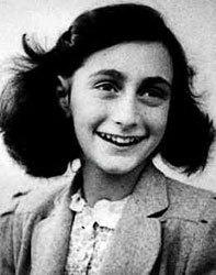 Анна Франк (1929 - 1945) 1