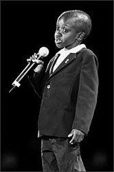 Нкоси Джонсон (1989 - 2001)