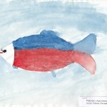 Арктический голец Автор Тобось Татьяна 3 а класс