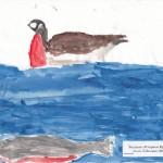 Откроем Красную книгу Автор Тоболько Денис 3 а класс