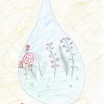Вода жизнь Автор Алина Шумилова 6б кл