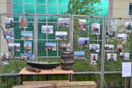 Выставка Рыбак прпрофессия героическая