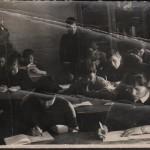 ПМОФ-359. Урок математики 1950 год