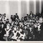 ПМОФ-426. Учащиеся Аксарковской школы