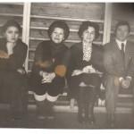 ПМОФ 245. Учителя Аксарковской средней школы 1981 год