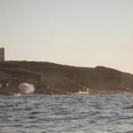остров белуха